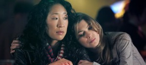 Life Lessons From Meredith Grey & Christina Yang
