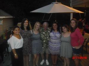 My best friends and Grandpa