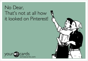 Legends of the Hidden Pinterest