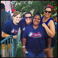 WWA Volunteers!