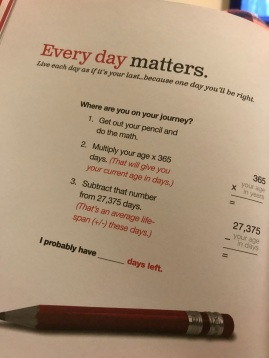 Everyday matters